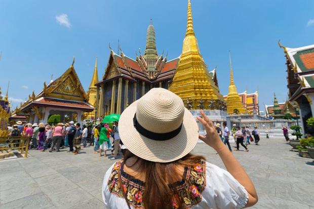 Dân tình nháo nhào sau khi nghe tin đường bay đến Thái Lan được đồng ý mở trở lại: lại chuẩn bị xách vali lên đường nào! - Ảnh 1.