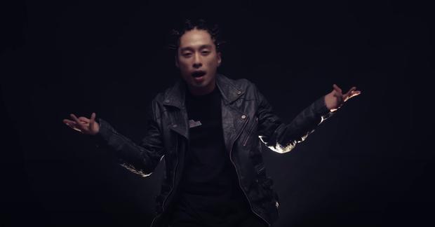 Mr.A ra MV mới cực deep, khẳng định: Đã từ chối làm giám khảo một show về Rap - Ảnh 3.