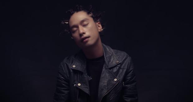Mr.A ra MV mới cực deep, khẳng định: Đã từ chối làm giám khảo một show về Rap - Ảnh 2.