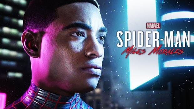 Spider Man sẽ không được nâng cấp miễn phí trên PS5 - Ảnh 1.