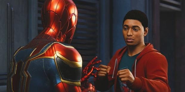 Spider Man sẽ không được nâng cấp miễn phí trên PS5 - Ảnh 2.
