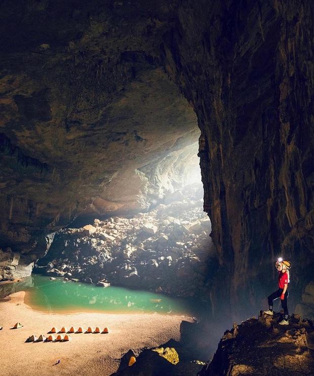 Hiếm người biết Việt Nam ta có 3 địa điểm du lịch đang nắm giữ kỷ lục thế giới, bạn đã được check-in hết chưa? - Ảnh 9.