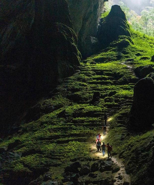 Hiếm người biết Việt Nam ta có 3 địa điểm du lịch đang nắm giữ kỷ lục thế giới, bạn đã được check-in hết chưa? - Ảnh 6.