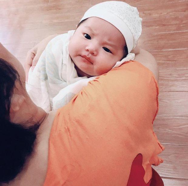 Dàn cháu gái cực phẩm của sao Việt: Lan Ngọc - Ngọc Trinh khoe toàn tiểu mỹ nhân, nhà Trang Nhung có tới 2 thí sinh Hoa hậu - Ảnh 27.