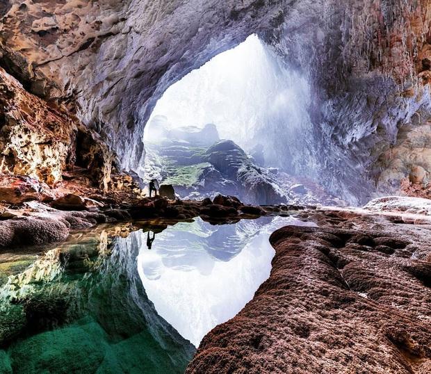 Hiếm người biết Việt Nam ta có 3 địa điểm du lịch đang nắm giữ kỷ lục thế giới, bạn đã được check-in hết chưa? - Ảnh 5.