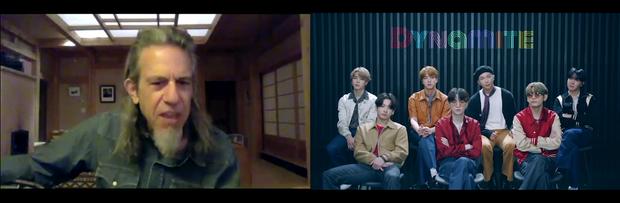 BTS hát live Dynamite như nuốt đĩa ở Bảo tàng Grammy, được Knet khen nức nở vì tiến bộ nhưng vẫn có điểm gây tiếc nuối? - Ảnh 6.