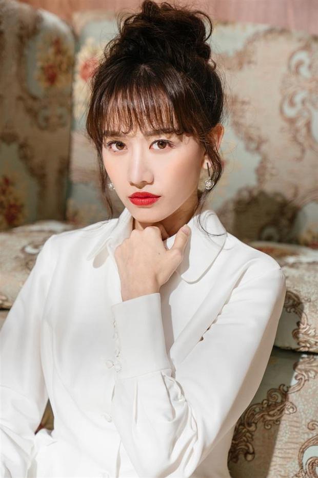 Hari Won đăng status dằn mặt người khác cực gắt, chẳng ngờ netizen réo tên Trấn Thành để... dịch xem vợ nói gì - Ảnh 4.