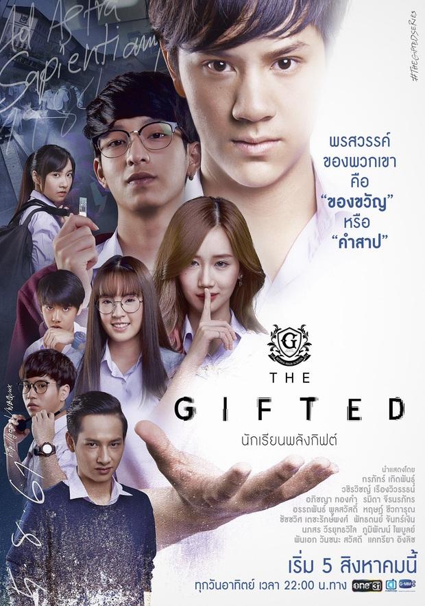 3 lý do xem tuốt luốt The Gifted 2: Hội dị nhân tái xuất xới tung trường học, còn ẵm theo dàn hậu bối cưng vô cùng! - Ảnh 1.
