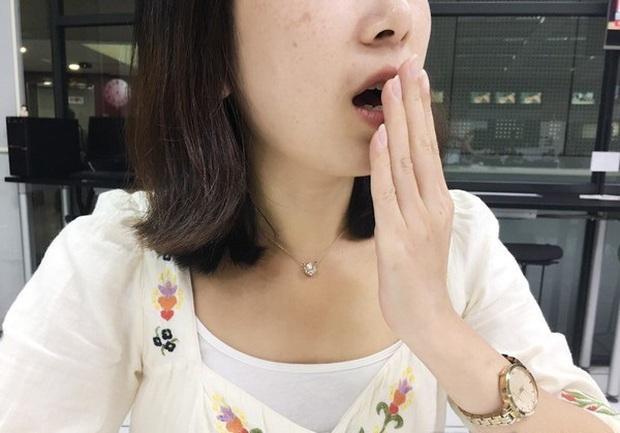 Ngủ dậy thấy miệng có vị này coi chừng nhiều cơ quan trong người đang kêu cứu, đi khám trước khi xuất hiện ung thư - Ảnh 2.