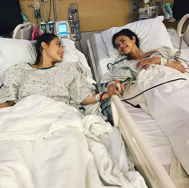 Selena Gomez lần đầu hé lộ di chứng phẫu thuật ghép thận: Tôi luôn cố che giấu vết sẹo dài, nhưng giờ cảm thấy vô cùng tự tin - Ảnh 3.
