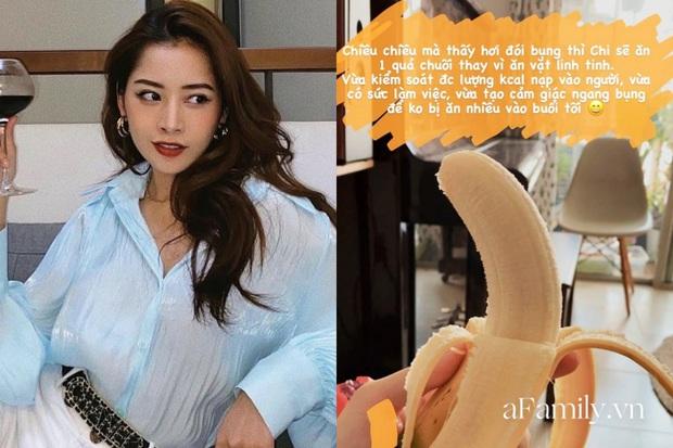 6 món ăn vặt giảm cân của sao Việt mà nàng văn phòng cần ghim ngay để tránh tích mỡ bụng - Ảnh 2.