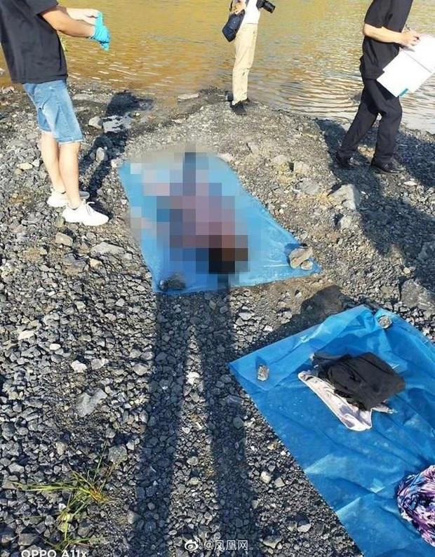 Tìm thấy thi thể con gái 13 tuổi ở hồ nước sau khi mất tích cả đêm, gia đình bàng hoàng khi xem đoạn video lưu trong điện thoại - Ảnh 2.