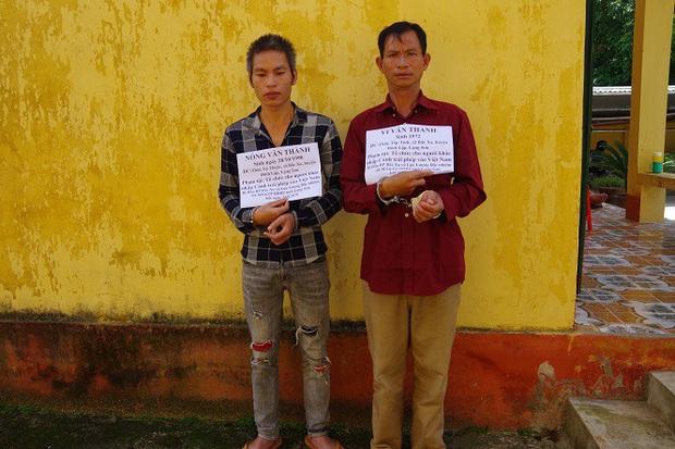 Nhóm người Trung Quốc nhập cảnh trái phép Việt Nam tìm việc làm - Ảnh 2.