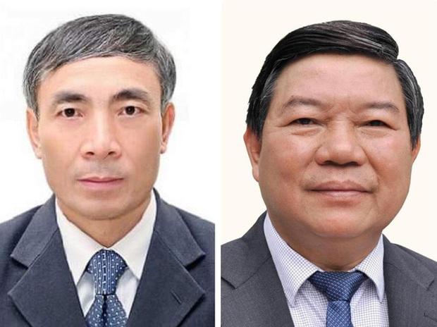 NÓNG: Bắt nguyên Giám đốc Bệnh viện Bạch Mai Nguyễn Quốc Anh cùng 2 đồng phạm - Ảnh 1.