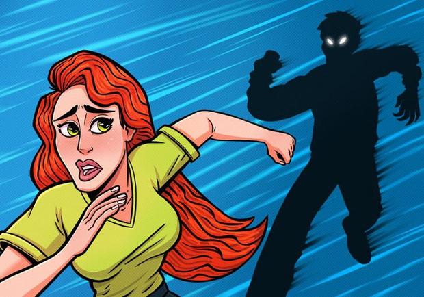 8 việc cần phải làm ngay nếu phát hiện đang bị theo dõi giữa đường: Cẩn thận nguy hiểm, đặc biệt là chị em phụ nữ - Ảnh 1.