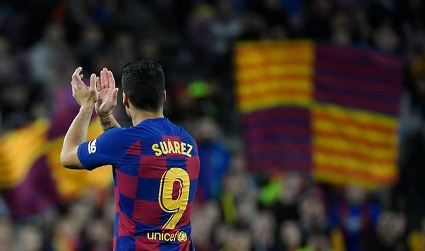 Cuộc tình Suarez - Barca: 6 năm bắt đầu và kết thúc bằng những giọt nước mắt - Ảnh 3.