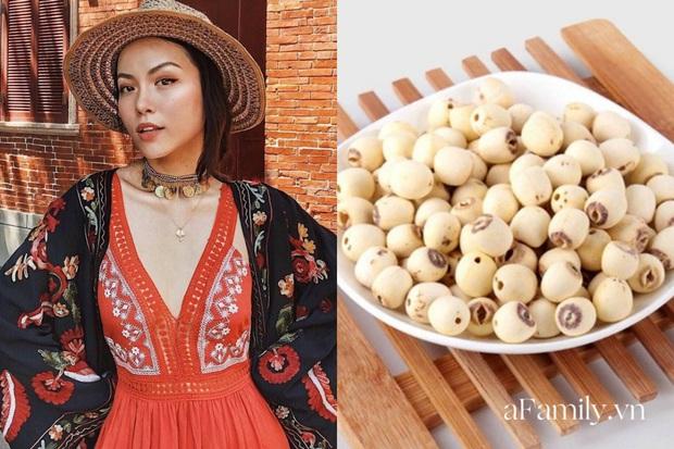 6 món ăn vặt giảm cân của sao Việt mà nàng văn phòng cần ghim ngay để tránh tích mỡ bụng - Ảnh 6.