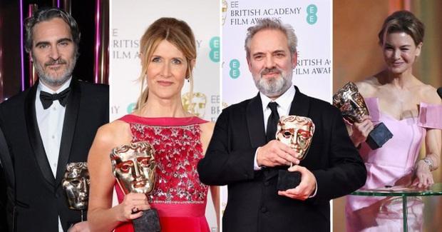 Khi lễ trao giải cũng tự ái: Oscar nước Anh đổi tận 120 luật chỉ vì bị chê lỗi thời - Ảnh 2.