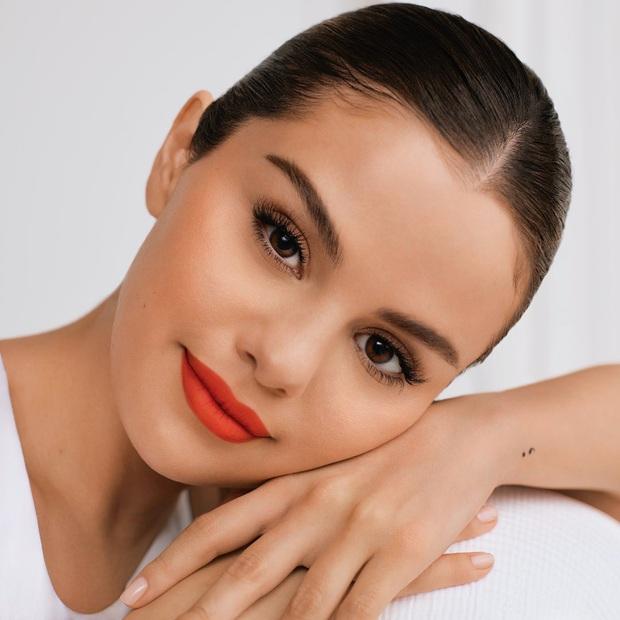 Selena Gomez lần đầu tiết lộ vết sẹo dài vì phẫu thuật ghép thận, từng vất vả giấu kín di chứng trước ống kính - Ảnh 5.