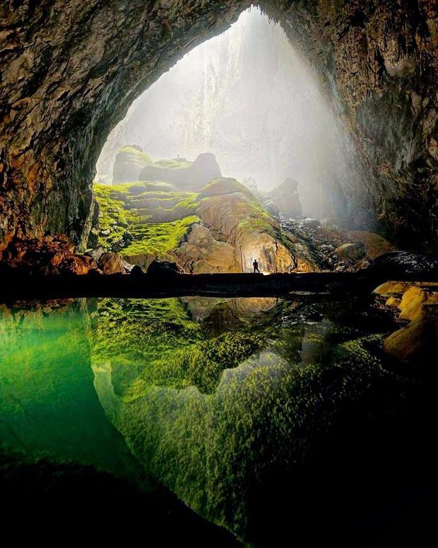 Hiếm người biết Việt Nam ta có 3 địa điểm du lịch đang nắm giữ kỷ lục thế giới, bạn đã được check-in hết chưa? - Ảnh 1.