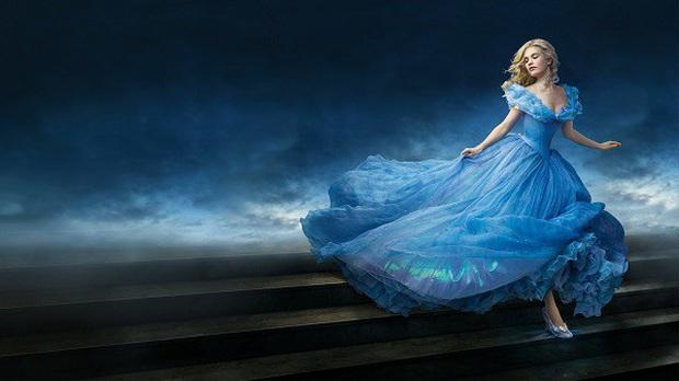 4 phiên bản live-action của các công chúa Disney: Kẻ thu về bạc tỷ, người bị ném đá tơi bời! - Ảnh 2.