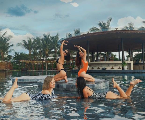 Giữa đêm, Thái Trinh đăng status nói rõ thái độ và cách xử lý của resort 5 sao hậu bị cô đăng dàn tố thiếu trách nhiệm - Ảnh 4.
