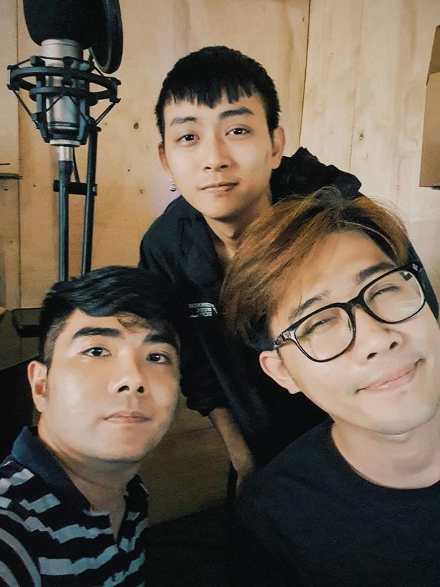 Sau nghi vấn tâm lý bất ổn, Hoài Lâm bất ngờ lộ diện sẵn sàng comeback dự án mới toanh? - Ảnh 2.