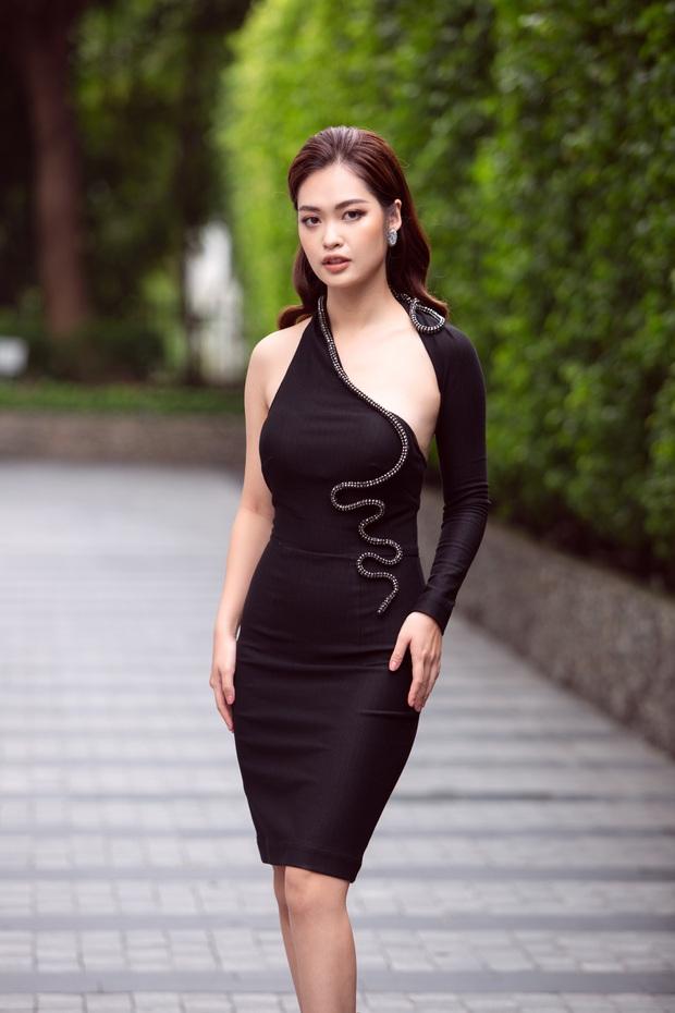 Dàn thí sinh đua nhau khoe sắc tại vòng sơ khảo Hoa Hậu Việt Nam 2020, bản sao Jennie (BLACKPINK) có như kỳ vọng? - Ảnh 6.