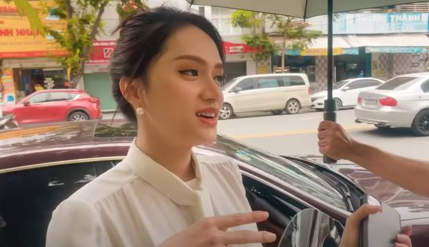 Hương Giang tung vlog khoe biệt thự xa hoa, còn chốt đơn 2 đồng hồ giá 1,2 tỷ: Nữ CEO quyền lực Vbiz đây rồi! - Ảnh 4.