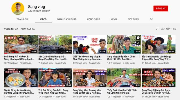 Có 1 vlogger vượt khó làm YouTube và đã đổi đời: Xây được nhà cho mẹ, đạt 2,6 triệu subs chỉ sau 1 năm - Ảnh 4.