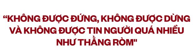 Thằng Ròm Trần Anh Khoa: Xém xíu là không có Ròm rồi, sau này nhất định trở về Việt Nam để làm một bộ phim máu lửa như vậy - Ảnh 2.