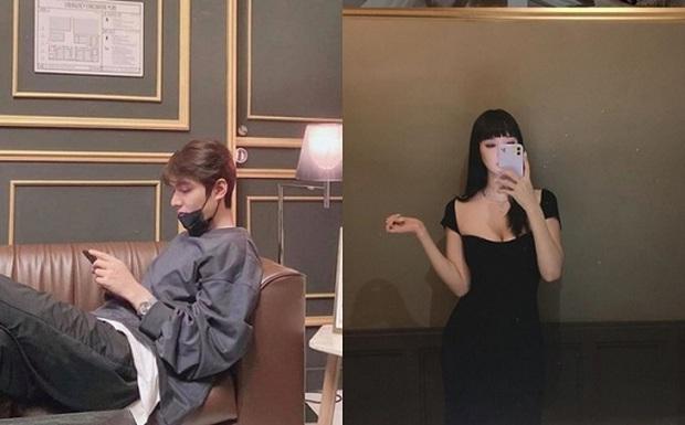 Lee Min Ho cuối cùng đã lộ diện sau tin đồn hẹn hò Hoa hậu Hàn Quốc gia thế khủng, đàng gái có động thái gây chú ý - Ảnh 5.