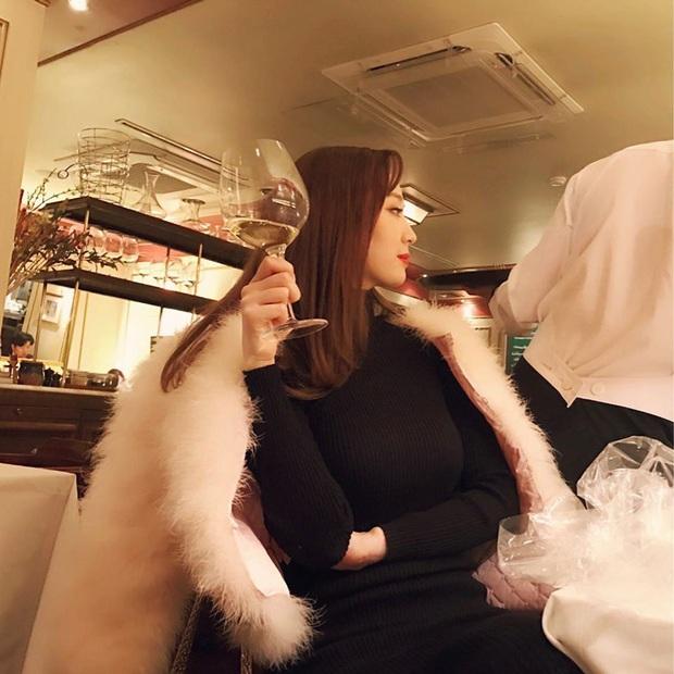 Lee Min Ho cuối cùng đã lộ diện sau tin đồn hẹn hò Hoa hậu Hàn Quốc gia thế khủng, đàng gái có động thái gây chú ý - Ảnh 11.