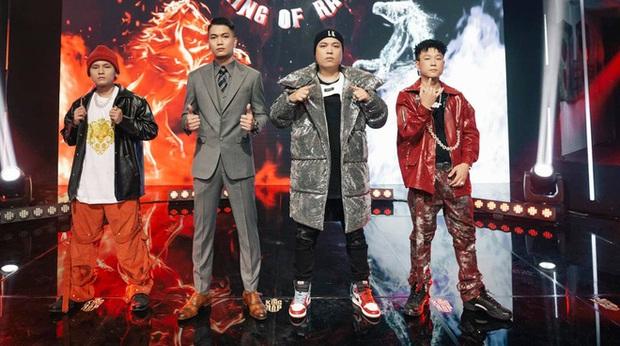 Rap Việt là số 1 nhưng King Of Rap liệu có phải là số 2 khi khoảng cách 2 show đã quá lớn? - Ảnh 5.