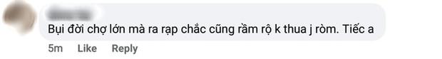 RÒM đại náo màn ảnh Việt, bà con mong Bụi Đời Chợ Lớn ra rạp với phiên bản được kiểm duyệt kĩ càng - Ảnh 6.