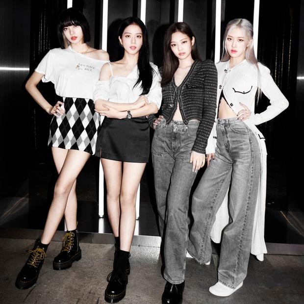 Bất ngờ Top 30 ca sĩ hot nhất xứ Hàn: BLACKPINK mất ngôi vương vì cái tên bất ngờ, BTS ra sao sau 1 tháng gây bão? - Ảnh 4.