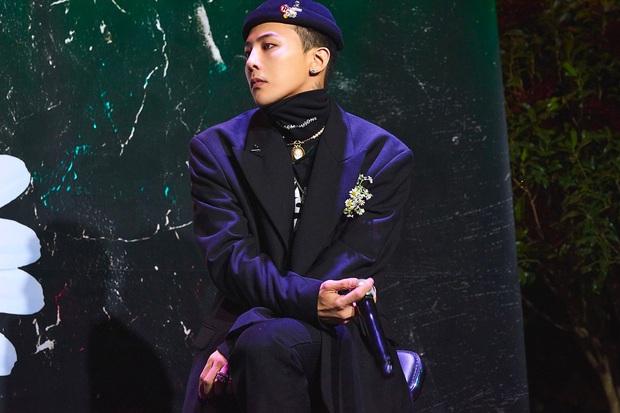 Nếu G-Dragon thi show sống còn: Tự nhận kiểu gì cũng bị loại nhưng Knet cho rằng có bị evil edit vẫn chắc suất debut - Ảnh 2.