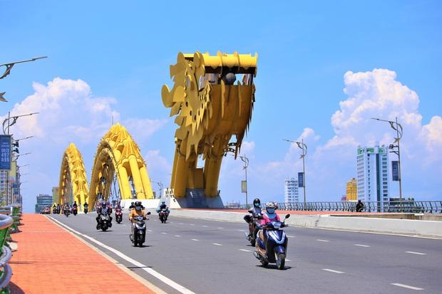 Chủ tịch Đà Nẵng gửi thư cảm ơn người dân, mời du khách quay lại thành phố - Ảnh 1.
