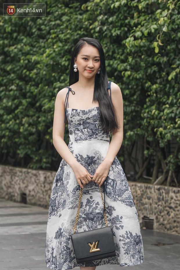 Dàn thí sinh đua nhau khoe sắc tại vòng sơ khảo Hoa Hậu Việt Nam 2020, bản sao Jennie (BLACKPINK) có như kỳ vọng? - Ảnh 5.
