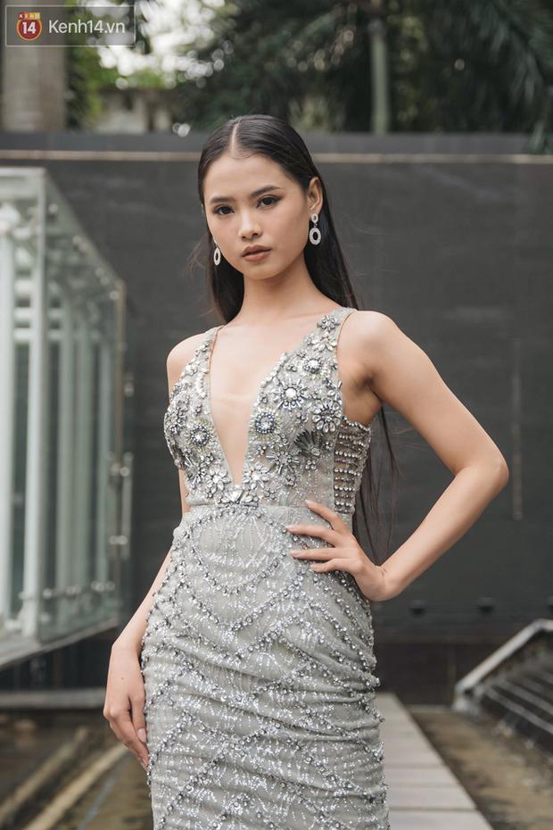 Dàn thí sinh đua nhau khoe sắc tại vòng sơ khảo Hoa Hậu Việt Nam 2020, bản sao Jennie (BLACKPINK) có như kỳ vọng? - Ảnh 8.