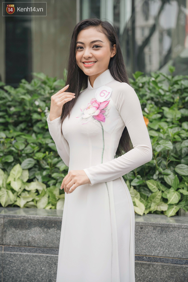 Dàn thí sinh đua nhau khoe sắc tại vòng sơ khảo Hoa Hậu Việt Nam 2020, bản sao Jennie (BLACKPINK) có như kỳ vọng? - Ảnh 12.