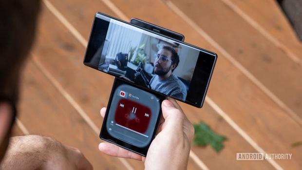 Quên iPhone 12 đi, đây mới chính là chiếc smartphone đáng dùng thử nhất của năm - Ảnh 3.