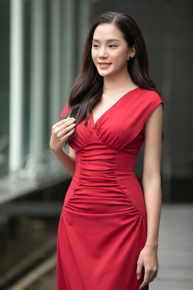 Công bố kết quả 30 thí sinh miền Nam vào bán kết Hoa Hậu Việt Nam 2020: Loạt chiến binh đình đám có đi tiếp? - Ảnh 17.