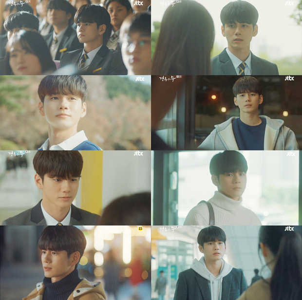 Review Hơn Cả Tình Bạn: Đơn phương 10 năm nhưng êm đềm đến lạ, ưng mắt nhất màn vô vai ngọt xớt của Ong Seong Woo - Ảnh 8.