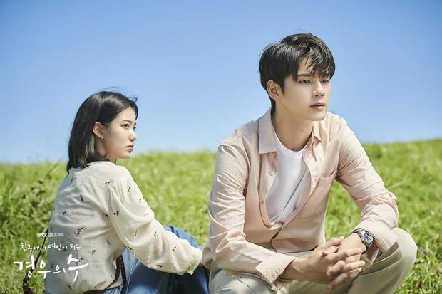 Phim mới của Ong Seong Woo mở bát oanh tạc TOP 1 tại Hàn, tổ hợp đẹp trai-ga lăng-ấm áp có làm chị em rung rinh? - Ảnh 11.