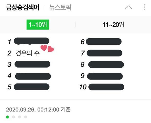 Phim mới của Ong Seong Woo mở bát oanh tạc TOP 1 tại Hàn, tổ hợp đẹp trai-ga lăng-ấm áp có làm chị em rung rinh? - Ảnh 3.