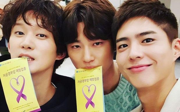 Record of Youth ngày một thiếu trước hụt sau, phung phí tài năng cả đôi Park Bo Gum lẫn Park So Dam! - Ảnh 7.