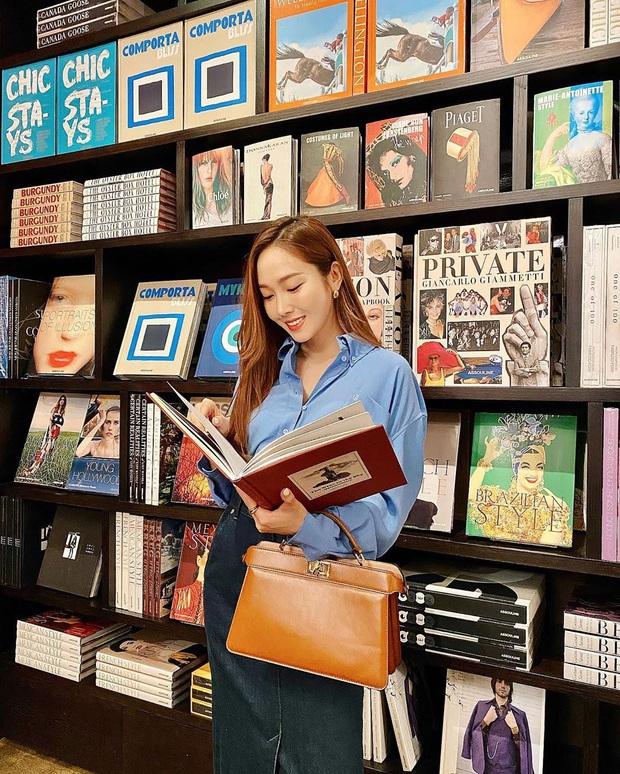 Jessica nhắc fan tìm kiếm manh mối về SNSD trong SHINE: Fan Hàn tức điên lên chê ai rảnh? - Ảnh 5.
