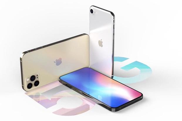 Giải mã bí ẩn trong thư mời sự kiện ra mắt iPhone 12 của Apple - Ảnh 3.