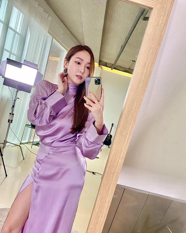 Jessica nhắc fan tìm kiếm manh mối về SNSD trong SHINE: Fan Hàn tức điên lên chê ai rảnh? - Ảnh 10.